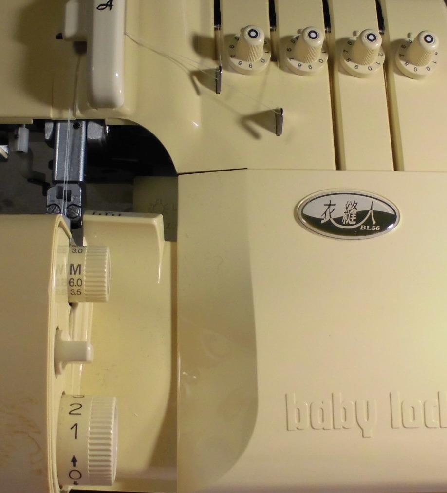 ジューキベビーロックミシン修理|BL56|衣縫人|動かない、はずみ車が回らない