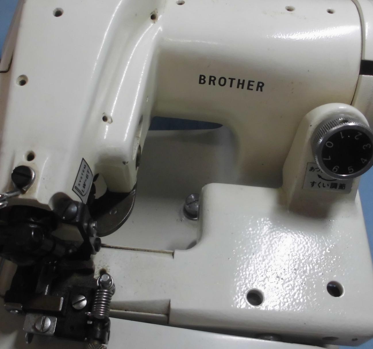 ブラザーミシン修理|TM3-B401|フットコントローラーを踏んでも動かない、動きが鈍い